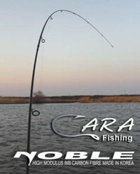 Cara fishing Noble