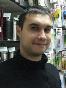 Бокарев Вячеслав