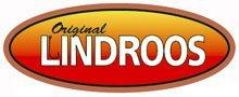 Логотип Lindroos