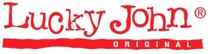 Логотип Lucky John