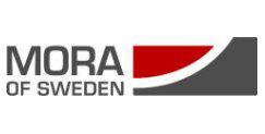 Логотип Mora