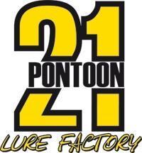Логотип Pontoon21