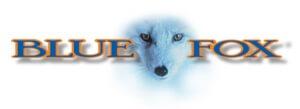 ЛОГО BLUE FOX