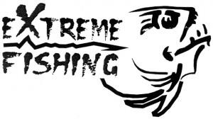 ЛОГО EXTREME FISHING
