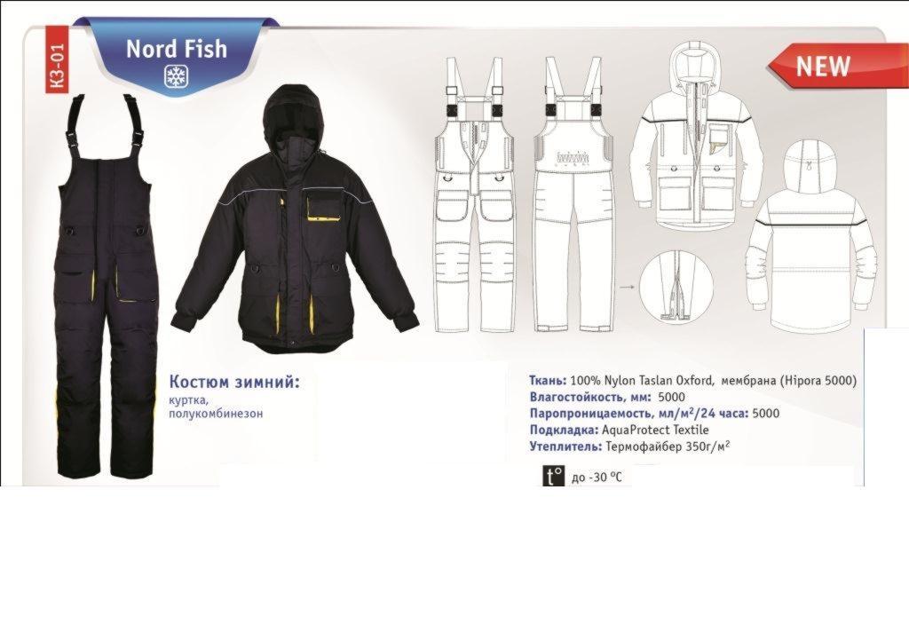 nordfish